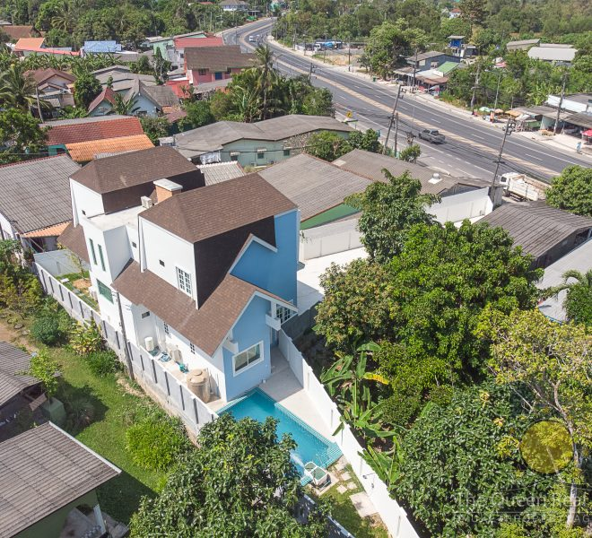 ้house for sale in cape panwa phuket