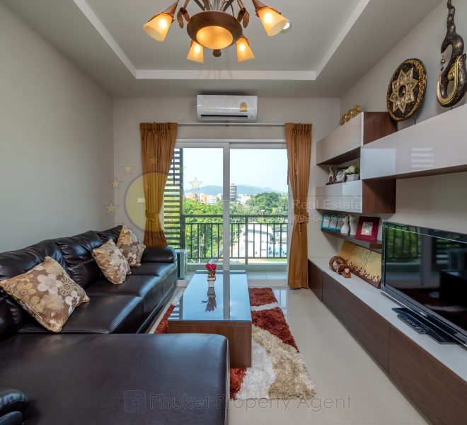 apartment for sale in phuket town phuket avenue