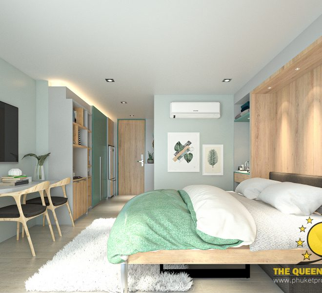 Serene Condominium Phuket  New Eco-Friendly Luxury Condominium near Surin