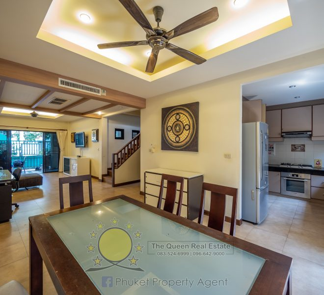 property house for rent kata beach phuket