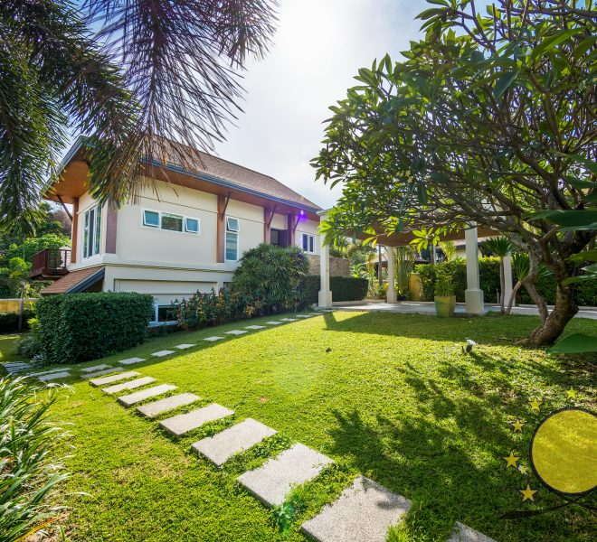 sea view villa for sale in cape panwa phuket